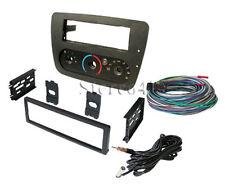 BKFMK578 Installation Dash Kit Bezel Harness for 2000-2007 Ford Taurus Mercury