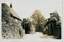 OXFORDSHIRE - R/P - THE WYKHAM ARMS, SIBFORD GOWER VILLAGE, BANBURY, 1958