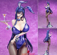 Anime Sexy Naked Big Soft Breasts Bunny Waitress Hentai Girl PVC Figure BOX