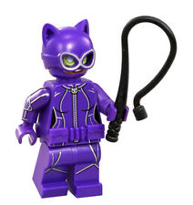 NEW LEGO CATWOMAN MINIFIG 70902 batman movie cat woman figure minifigure