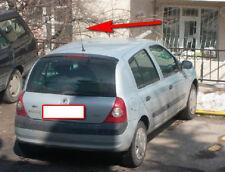 Renault schwarz Gummi Ersatz AM / FM-Antenne Antennen Dachmast
