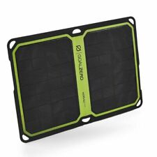 NEW GOAL ZERO NOMAD 7 PLUS SOLAR PANEL CHARGER FOR USB DEVICES, PHONES, LAPTOPS