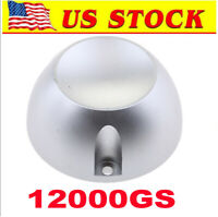 12000GS Super Magnet Golf EAS Tools for Clothes Hard Tag, Silver[US in STOCK]