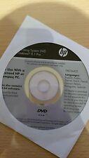 HP Operating System DVD Windows 8.1 Pro SP1 64-bit