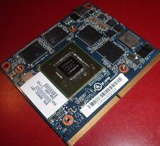 HP 595822-001 NVIDIA Quadro FX 1800M 1GB GDDR5 Video Card