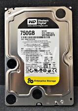 Western Digital WD7502ABYS 750GB 7200RPM 32MB SATA Hard Drive