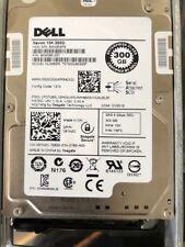 "DISQUE DUR SAS DELL ST9300453SS 15k  300GB 2.5"" AVEC CADDIE"