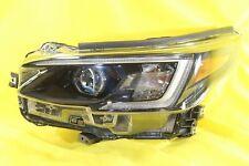 🎑 20 2020 Subaru Legacy Outback (Standard) Left LH Driver Headlight OEM *2 TAB*