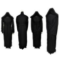 Musulmane Femme Robe Dubaï Fermé Kimono Abaya Cardigan Long Maxi Caftan Jilbab