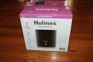 Humidifier Ultrasonic Holmes Humidifier, no filter needed, runs 15 hours