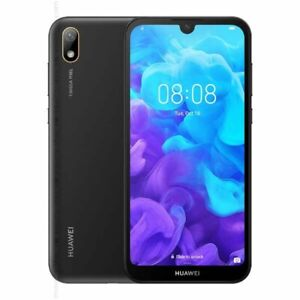 HUAWEI Y5 2019 2/16 GB GARANZIA ITALIA 24 MESI