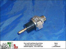 MOTO GUZZI   BIG BLOCK   OIL PRESSURE SWITCH   (M12x1.5)