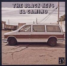 THE BLACK KEYS El Camino CD BRAND NEW