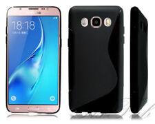 Étuis, housses et coques noirs Samsung Pour Samsung Galaxy Grand Prime pour téléphone mobile et assistant personnel (PDA)