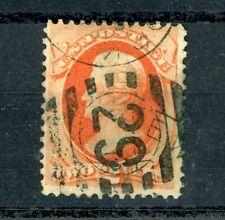 United States-Individual Stamp Scott #183