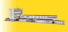 Kibri N 37517 Bahnhof Kehl inkl. Etageninnenbeleuchtung, Funktionsbausatz