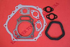 China 407 414CC 419 420CC 439CC 14 15 16HP 190F Gas Generator Repair Gasket Set