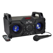 MY DEEJAY NOMAD 200 - Box multimediale 200W PMPO