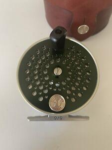 "Siskiyou Design Hodge & Sons 5/6, 3-1/4"". Mint, Never Fished. W, Arne Mason Case"