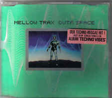 Mellow Trax-Outa Space cd maxi single 8 tracks