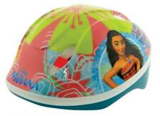 Disney Moana Kids Unisex Scooter Bike Bicycle Safety Helmet 48-54cm M13170