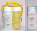 COFFRET CLARINS LAIT DEMAQUILLANT+LOTION TONIQUE 2X200ml, Cleansing milk+lotion