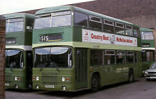 London Country North East lr4 st albans garage 86 6x4 Quality London Bus Photo