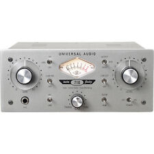 Universal Audio 710 Twin-Finity Tone Blending Mic Preamplifier and DI Box