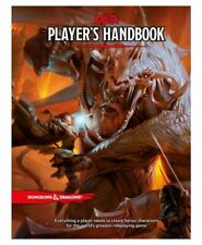 Wizards of the Coast Dungeons & Dragons RPG Player's Handbook English (92170000)