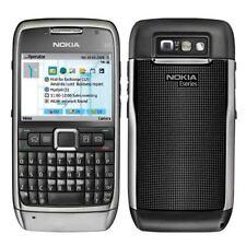 "Nokia E71 Original Unlocked 3G WIFI GPS Bluetooth 3.15MP 2.4"" QWERTY Bar Phone"