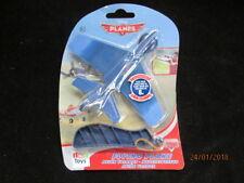 Disney Planes-Skipper Flying avion byimc Toys Neuf dans sa boîte
