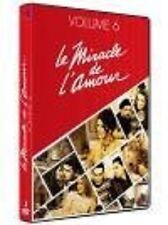 13682 // LE MIRACLE DE L'AMOUR VOLUME 6 COFFRET 3 DVD EPISODES 91 A 108 NEUF