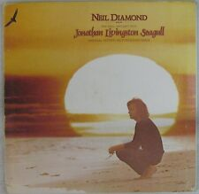 Jonathan Livingstone le Goéland 33 tours Neil Diamond 1973