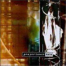 Prayer Tower - Halo (RARE industrial CD) Third Mind