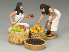 Ae044 Fruit Seller Set by King & Country