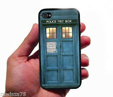 INSPIRED TARDIS Doctor Who iPhone 4, iPhone 4 case, iPhone 4S case