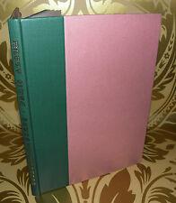 Paris Album- Henri De Toulouse Lautree- D Piper, 1958. Folio Society Hardback