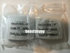 10 x Chanel Le Blanc Brightening Makeup Base 10 ROSEE SPF 40 0.9ml / 0.03oz each