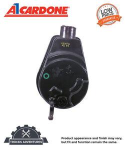 Cardone Reman Power Steering Pump P/N:20-7803