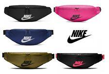 Nike Heritage Shoulder Crossbody Bum Bag Fanny Hip Waist Pack Festival Man Belt
