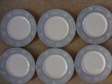 Dinner Plate White British Porcelain & China