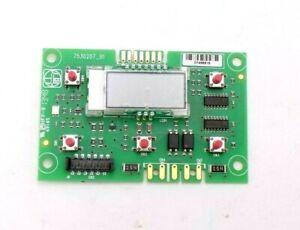 BIASI ADVANCE PLUS 16S 25 30 & 25C 30 35 CONTROL PANEL PCB DISPLAY PCB BI2035101