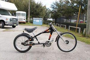 """Schwinn Sting Ray Chopper 20/24"""" Wheels - Complete Bike"""