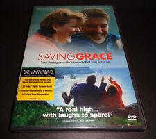 SAVING GRACE-Caretaker CRAIG FERGUSON uses owner's green thumb to solve her debt
