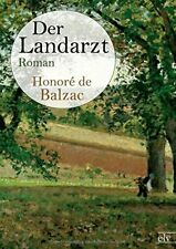Der Landarzt.by Balzac, Honore  New 9783862675159 Fast Free Shipping.#