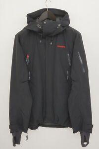 Woman Norrona Jacket Skiing Snowboarding Breathable Gore-Tex Narvik XL XJK11