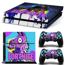 Fortnite PS4 Vinyl Skin Sticker Decal Console Controllers 4 Pieces no.7
