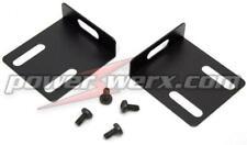 Powerwerx SS-BRKT Mounting Bracket Kit for Powerwerx Desktop Power Supplies