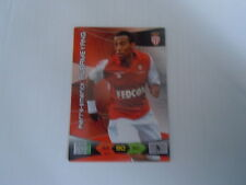 Carte adrenalyn - Foot 2010/11 - Monaco - Pierre Emerrick Aubameyang