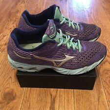 MIZUNO Wave Precision 13 Running Shoes Womens Athletic Sneakers US Size 8.5